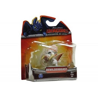 Dreamworks Dragons Defenders of Berk Mini Dragons, Bewilderbeast