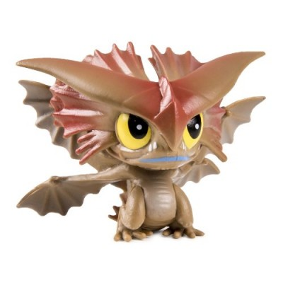Dreamworks Dragons Defenders of Berk Mini Dragons, Cloud Jumper