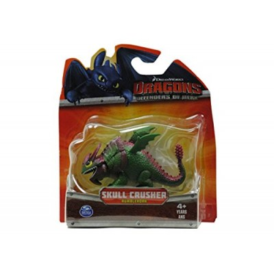 Dreamworks Dragons Defenders of Berk Mini Dragons, Skull Crusher