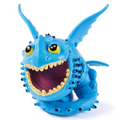 Dreamworks Dragons Defenders of Berk Mini Dragons Thornado (Thunderdrum)