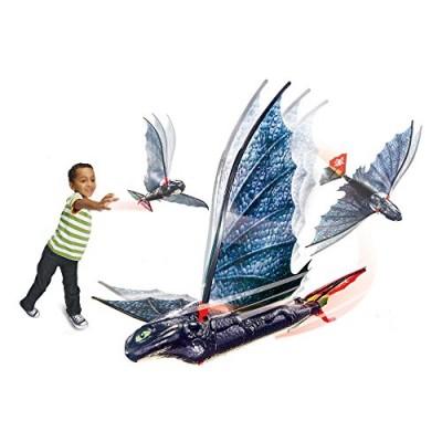 DreamWorks Dragons Defenders of Berk - Real Flying Toothless