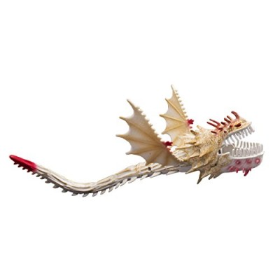 Dreamworks Dragons Defenders of Berk Screaming Death Dragon Action Figure