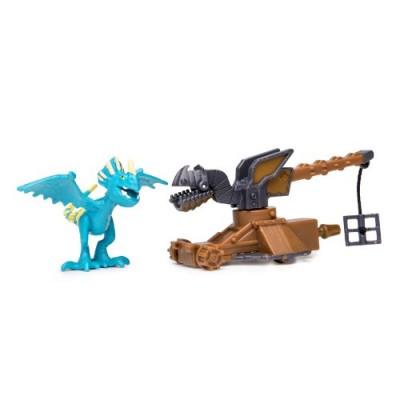 DreamWorks Dragons, How to Train Your Dragon 2 Battle Pack - Nadder vs Nadder Nabber
