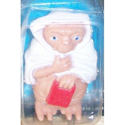 E.T. THE EXTRA TERRESTRIAL THE ORIGINAL COLLECTIBLES