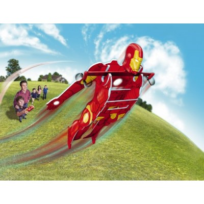 Marvel Avengers Assemble Iron man Flying RC Extreme Hero