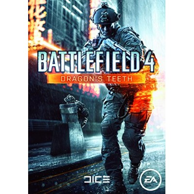 Battlefield 4: Dragon's Teeth [Online Game Code]