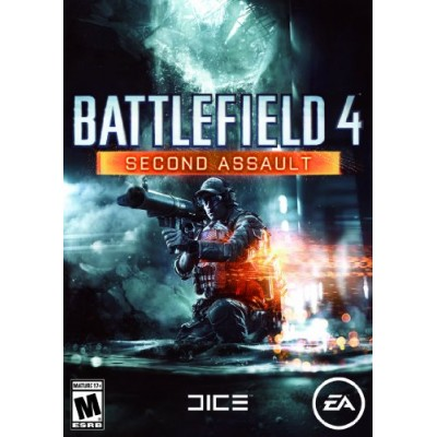 Battlefield 4: Second Assault [Online Game Code]