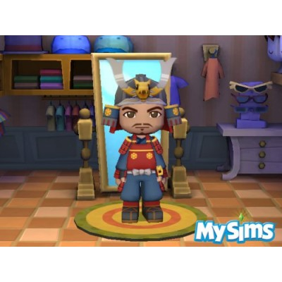 MySims Collection