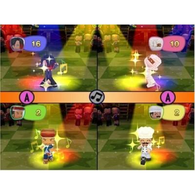 MySims Party - Nintendo Wii