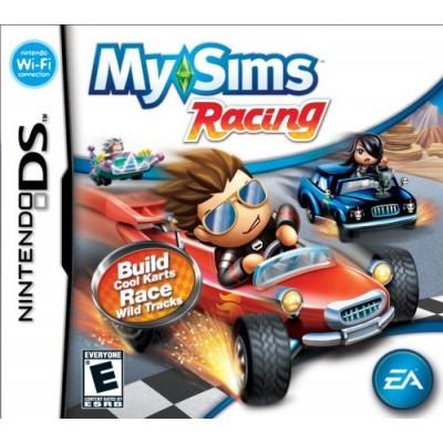 MySims Racing - Nintendo DS