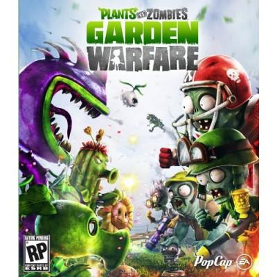Plants vs. Zombies Garden Warfare [Online Game Code]