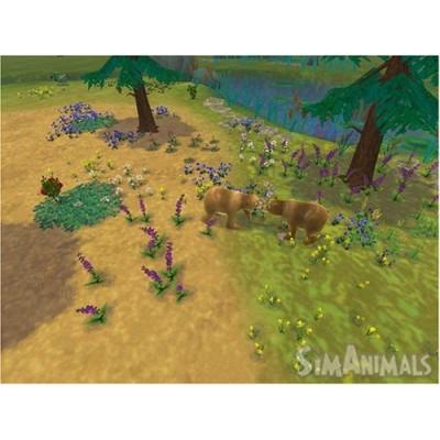 SimAnimals - Nintendo Wii