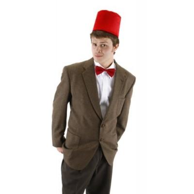 elope Doctor Who Fez & Bowtie Set