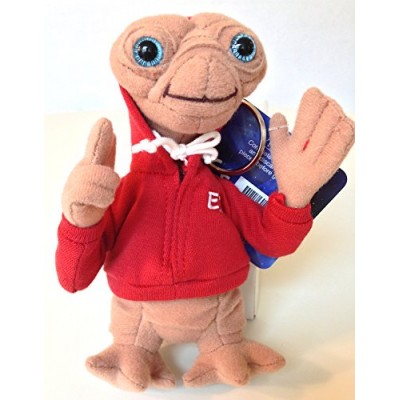 "E.t. the Extra-terrestrial Plush Keychain 6"" Doll Toy"