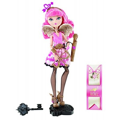 Ever After High C.A. Cupid Doll