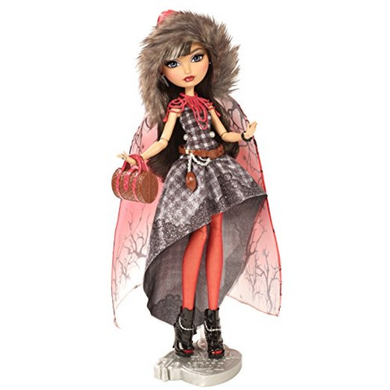 можете фото куклы эвер афтер хай сериз худ год, еще один