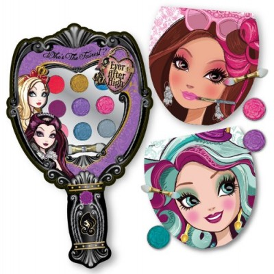 "Fashion Angels Ever After High ""Who's The Fairest?"" Make-Up Sketch Set"