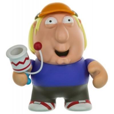"""Chris Griffin: Family Guy X Kidrobot ~3"""" Mini-Figure"""