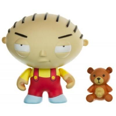 "Stewie Griffin: Family Guy X Kidrobot ~3"" Mini-Figure"