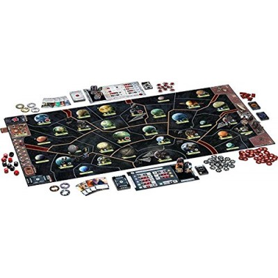 Fantasy Flight Games Star Wars: Rebellion Board Game
