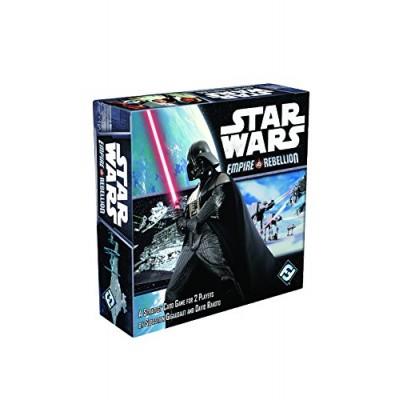 Star Wars: EmpirevsRebellion