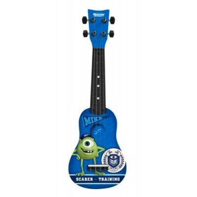 Disney Monsters University Mini Guitar by First Act - MU285