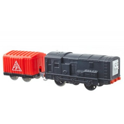 Fisher-Price Thomas The Train - TrackMaster Motorized Diesel Engine