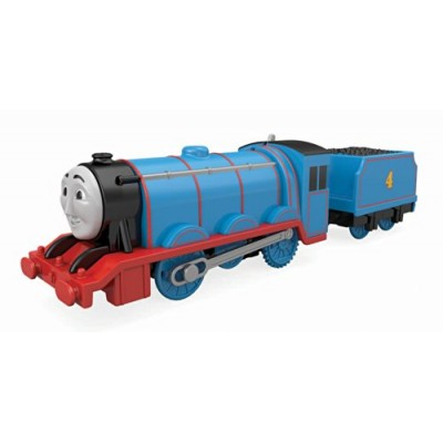 Fisher-Price Thomas The Train - TrackMaster Motorized Gordon Engine
