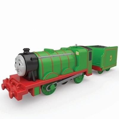 Fisher-Price Thomas The Train - TrackMaster Motorized Henry Engine