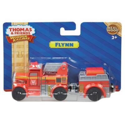 Fisher-Price Thomas the Train Wooden Railway Flynn