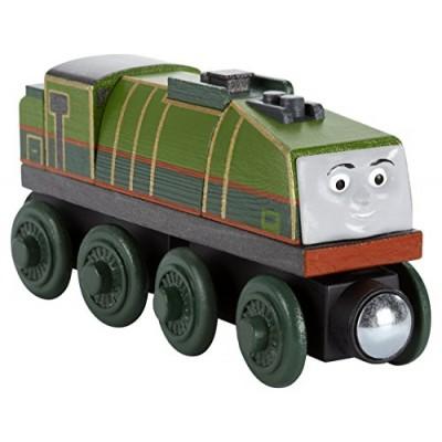 Fisher-Price Thomas the Train Wooden Railway Gator - Tracks To Bravery