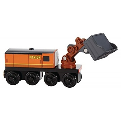 Fisher-Price Thomas the Train Wooden Railway Marion