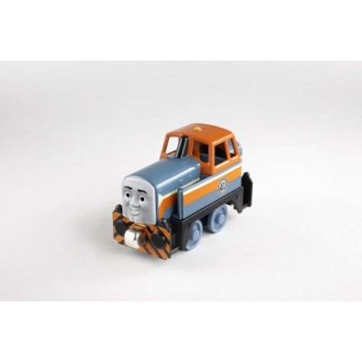 Thomas & Friends take n play Den die-cast train