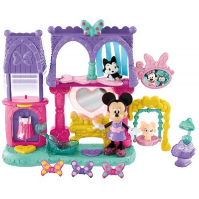 Disney's Minnie Mouse Bowtique: Pampering Pets Salon