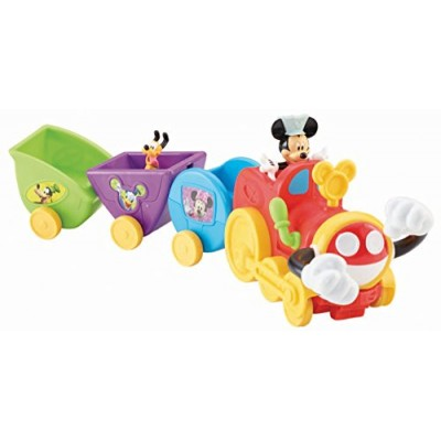 Fisher-Price Disney Mickey Mouse Clubhouse Wobble Bobble Choo Choo