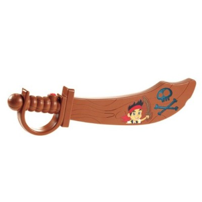 Fisher-Price Disney's Jake and The Never Land Pirates - Jake's Magical Sword