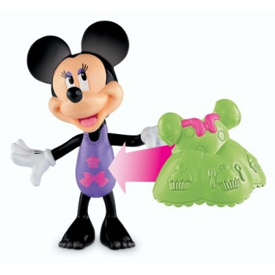 Fisher-Price Disney's Minnie's Cupcake Bowtique