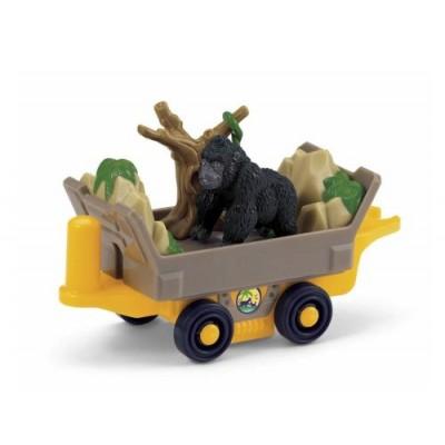 Fisher-Price Go Diego Go Gorilla Rescue Car