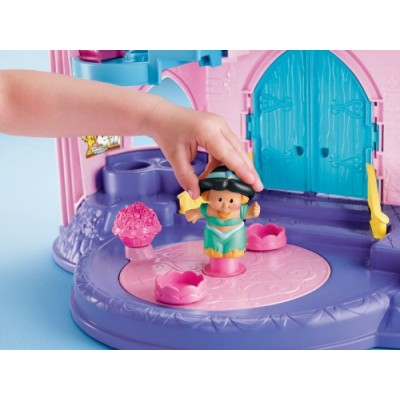 Fisher-Price Little People Disney's Aladdin and Jasmine