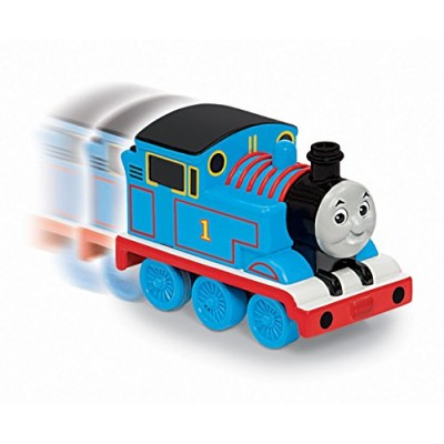 Fisher-Price My First Thomas The Train Thomas Pullback Racer