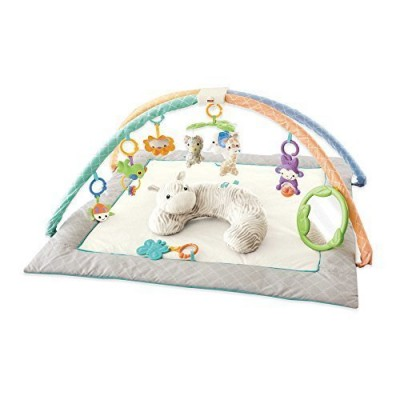 Fisher-Price Safari Dreams Deluxe Cuddle Gym by Fisher-Price