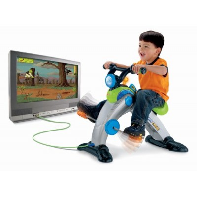 Fisher-Price SMART CYCLE Software - Shrek Forever After