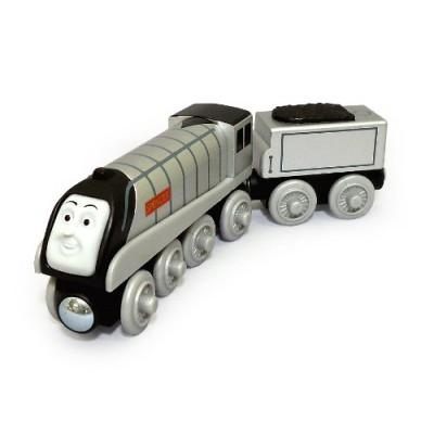 Fisher-Price Thomas the Train Wooden Railway Spencer