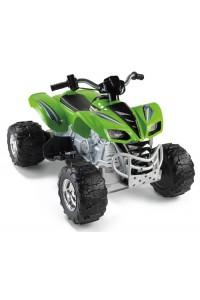Fisher-Price X6641 Power Wheels Kawasaki KFX, Green