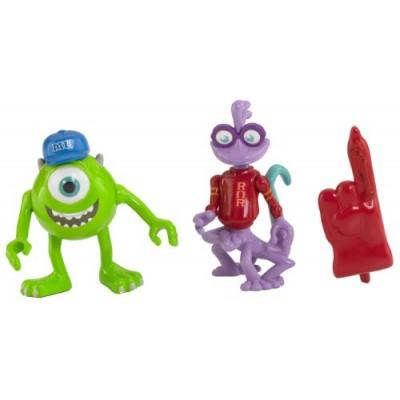 Imaginext Disney Pixar Monsters University Mike & Randy