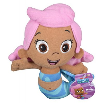 Fisher-Price Nickelodeon Bubble Guppies Friends Molly Plush