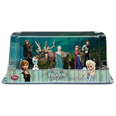 Disney Frozen Figurine Play Set