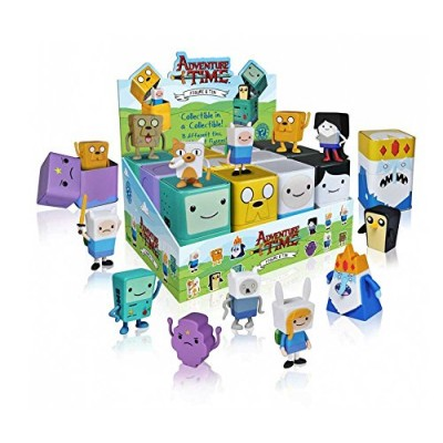 Adventure Time Mystery Mini Figure - One Random Action Figure