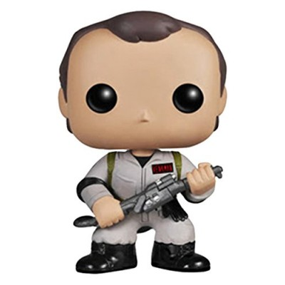 Funko 3976 POP Ghostbusters: Dr Peter Venkman