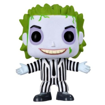 Funko Beetlejuice Pop Movies